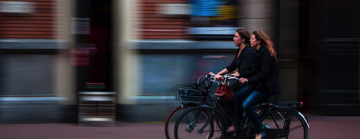 Bicycle insurance for city bikes